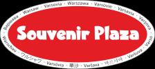 Souvenir Plaza Warsaw